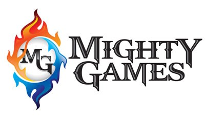 Mighty Games